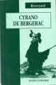 Couverture Cyrano de Bergerac Editions JC Lattès 1995