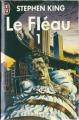 Couverture Le fléau (3 tomes), tome 1 Editions J'ai Lu 1992