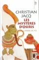 Couverture Les Mystères d'Osiris, tome 1 : L'Arbre de vie Editions France Loisirs 2004