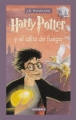 Couverture Harry Potter, tome 4 : Harry Potter et la coupe de feu Editions Salamandra 2003