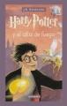 Couverture Harry Potter, tome 4 : Harry Potter et la coupe de feu Editions Salamandra 2003