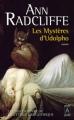 Couverture Les mystères d'Udolphe Editions Archipoche 2012