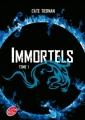 Couverture Immortels, tome 1 Editions Le Livre de Poche (Jeunesse) 2012