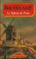 Couverture Le spleen de Paris / Petits poèmes en prose Editions Maxi Poche 1998
