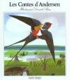 Couverture Contes d'Andersen / Beaux contes d'Andersen / Les contes d'Andersen Editions Grasset (Jeunesse) 1988