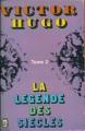 Couverture La légende des siècles (2 tomes), tome 2 Editions Le Livre de Poche (Classique) 1968