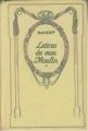 Couverture Lettres de mon moulin Editions Nelson 1922