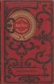 Couverture Michel Strogoff, tome 2 Editions Hetzel (Les mondes connus et inconnus) 1883