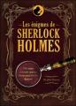 Couverture Les énigmes de Sherlock Holmes Editions Hachette (Loisirs) 2012