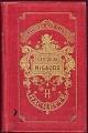 Couverture Les deux nigauds Editions Hachette (Bibliothèque Rose illustrée) 1920