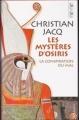 Couverture Les Mystères d'Osiris, tome 2 : La Conspiration du mal Editions France Loisirs 2004
