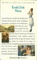 Couverture Nana Editions Presses pocket (Lire et voir les classiques) 1991