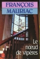 Couverture Le noeud de vipères Editions Le Livre de Poche 1995
