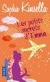 Couverture Les petits secrets d'Emma Editions Pocket 2012