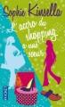 Couverture L'Accro du shopping, tome 4 : L'Accro du shopping a une soeur Editions Pocket 2012