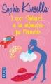 Couverture Lexi Smart a la mémoire qui flanche Editions Pocket 2012