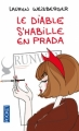 Couverture Le diable s'habille en Prada, tome 1 Editions Pocket 2012