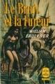 Couverture Le bruit et la fureur Editions Le Livre de Poche 1959