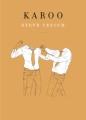 Couverture Karoo Editions Monsieur Toussaint Louverture 2012