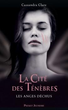 Couverture La Cité des Ténèbres, tome 4 : Les Anges Déchus