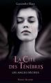 Couverture La cité des ténèbres / The mortal instruments, tome 4 : Les anges déchus / La cité des anges déchus Editions Pocket (Jeunesse) 2012