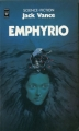 Couverture Emphyrio Editions Presses pocket (Science-fiction) 1982