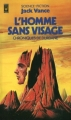 Couverture Les chroniques de Durdane, tome 1 : L'homme sans visage Editions Presses pocket (Science-fiction) 1981
