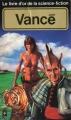 Couverture Jack Vance Editions Presses pocket (Le livre d'or de la science-fiction) 1980