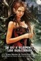 Couverture Là où s'élèvent les sorcières Editions Autoédité 2012