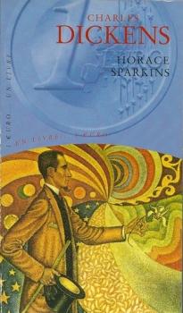 Couverture Horace Sparkins et autres récits