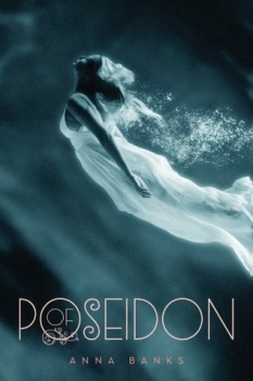 Couverture Of Poseidon