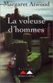 Couverture La voleuse d'hommes Editions Robert Laffont (Pavillons) 1994