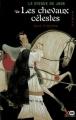 Couverture Le Disque de Jade, tome 1 : Les Chevaux célestes Editions XO 2002