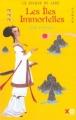 Couverture Le Disque de Jade, tome 3 : Les Iles immortelles Editions XO 2003