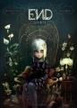 Couverture End, tome 1 : Elisabeth Editions Soleil (Métamorphose) 2012