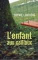 Couverture L'enfant aux cailloux Editions France Loisirs 2012