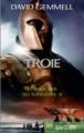 Couverture Troie, tome 2 : Le bouclier du tonnerre Editions France Loisirs (Fantasy) 2012