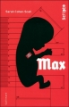 Couverture Max Editions Gallimard  (Scripto) 2012