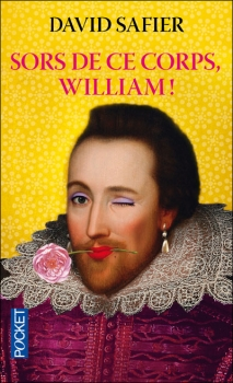 Couverture Sors de ce corps, William!