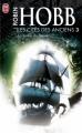 Couverture Les Cités des Anciens, tome 3 : La Fureur du fleuve Editions J'ai Lu 2012