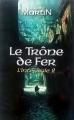 Couverture Le trône de fer, intégrale, tome 2 Editions France loisirs 2012