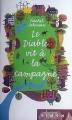 Couverture Le diable vit à la campagne Editions France Loisirs (Piment) 2012