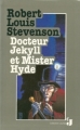 Couverture L'étrange cas du docteur Jekyll et de M. Hyde / L'étrange cas du Dr. Jekyll et de M. Hyde Editions France Loisirs (Jeunes) 1994
