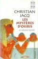 Couverture Les Mystères d'Osiris, tome 4 : Le Grand Secret Editions France Loisirs 2005