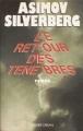 Couverture Le Retour des Ténèbres Editions Olivier Orban 1991
