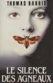 Couverture Le silence des agneaux Editions France Loisirs 1992