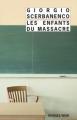 Couverture Les enfants du massacre Editions Rivages (Noir) 2011