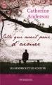 Couverture Les Kendrick et les Coulter, tome 2 : Celle qui avait peur d'aimer Editions J'ai Lu (Pour elle - Promesses) 2012