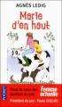 Couverture Marie d'en haut Editions Pocket 2012
