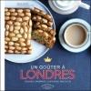 Couverture Un goûter à Londres Editions Marabout (Petits plats) 2012